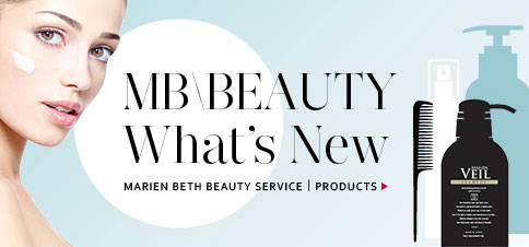 MARIEN BETH BEAUTY PROMOTION