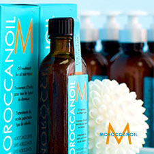 MOROCCAN OIL|モロッカンオイル