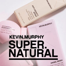 KEVIN.MURPHY|SKINCARE FOR YOUR HAIR