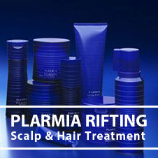 PLARMIA|AGIG CARE FOR HAIR & SKIN