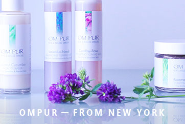 OMPUR - FROM NEW YORK