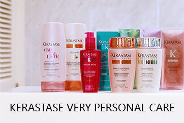 KERASTASE VERY PERSONAL CARE